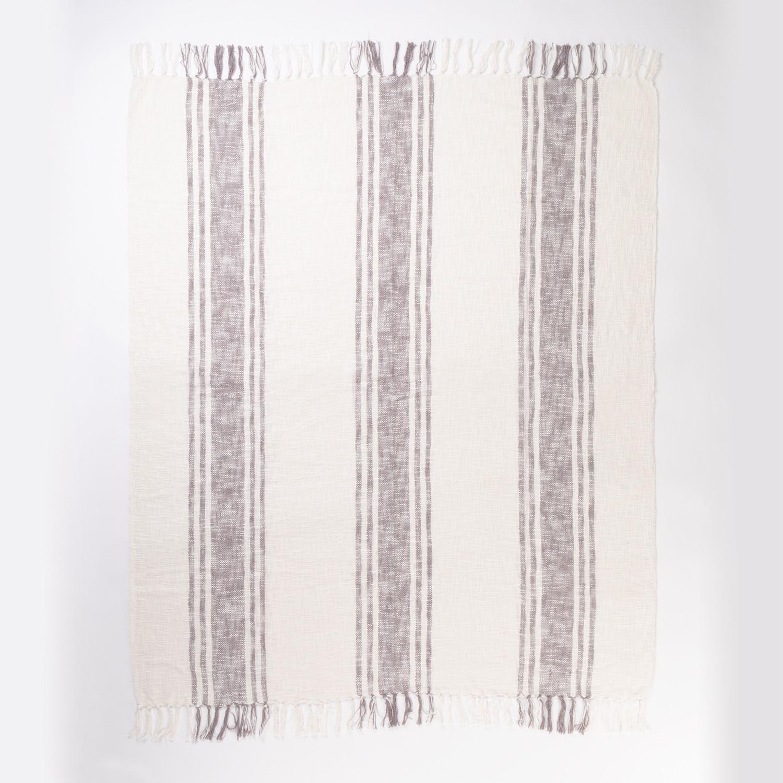 Coperta Plaid in cotone Verka, immagine della galleria 1