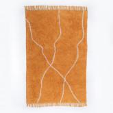 Tappeto in cotone (185x120 cm) Kaipa, immagine in miniatura 1
