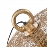 Lampada Lyan Metallizzata, immagine in miniatura 2