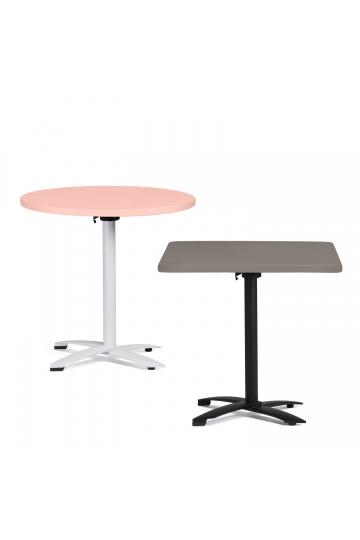 Tavolo da bar in cemento Bruh
