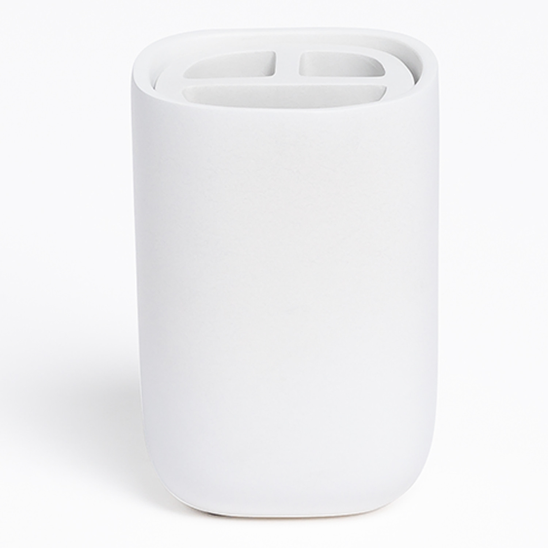 Portaspazzolino in cemento Loï, immagine della galleria 1