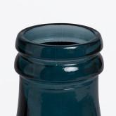 Damigiana in vetro riciclato Raffas, immagine in miniatura 2