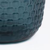 Damigiana in vetro riciclato Raffas, immagine in miniatura 4