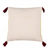 Cuscino quadrato in cotone (40x40 cm) Thani, immagine in miniatura 2