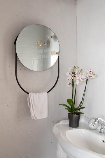 Specchio Vor