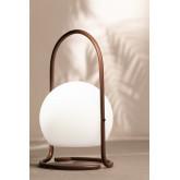 Lampada da tavolo a led per esterni Balum, immagine in miniatura 2