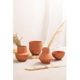 Vaso in ceramica Tole, immagine in miniatura 4
