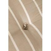 Cuscino per divano modulare in cotone Dhel Boho, immagine in miniatura 5