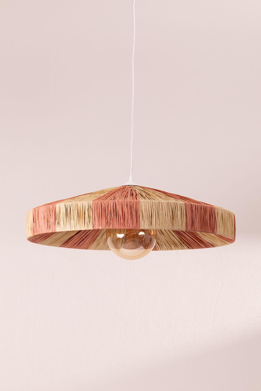 Lampada da soffitto Nonla, immagine della galleria 1