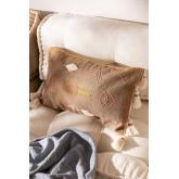 Cuscino Rettangolare in Cotone (40x60 cm) Tadam , immagine in miniatura 2