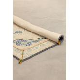 Tappeto in cotone (170x120 cm) Dok, immagine in miniatura 2
