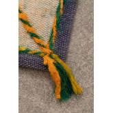 Tappeto in cotone (170x120 cm) Dok, immagine in miniatura 3