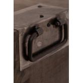 Cassettiera in legno Warce , immagine in miniatura 6