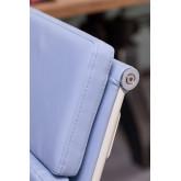 Sedia da ufficio con braccioli Mina Colors, immagine in miniatura 4