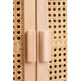 Consolle di legno di Ralik, immagine in miniatura 5