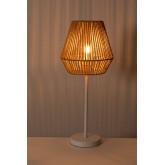 Lampada da tavolo Sabar, immagine in miniatura 3