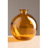 Vaso in vetro riciclato Kimma, immagine in miniatura 1