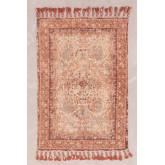 Tappeto in ciniglia di cotone (185x125 cm) Eva, immagine in miniatura 1