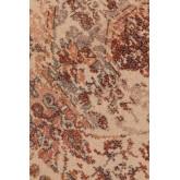 Tappeto in ciniglia di cotone (185x125 cm) Eva, immagine in miniatura 2