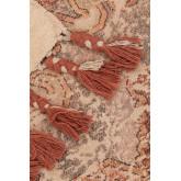 Tappeto in ciniglia di cotone (185x125 cm) Eva, immagine in miniatura 3