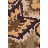 Tappeto in cotone (184x124 cm) Cleo, immagine in miniatura 3