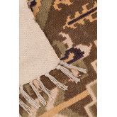 Tappeto in cotone (184x124 cm) Cleo, immagine in miniatura 4