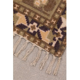 Tappeto in cotone (184x124 cm) Cleo, immagine in miniatura 5