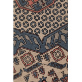 Tappeto in cotone (185x115 cm) Atil, immagine in miniatura 2