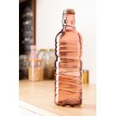 Bottiglia da 1,5 litri in vetro riciclato Margot, immagine in miniatura 1