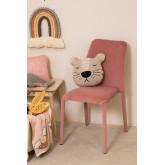 Cuscino rotondo in cotone per bambini Anuky, immagine in miniatura 5