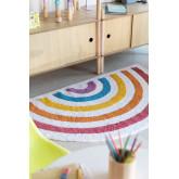 Tappeto in cotone (145x75 cm) Arc Kids, immagine in miniatura 1