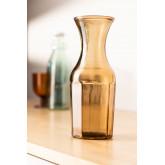 Bottiglia in vetro riciclato da 1 litro Kirk , immagine in miniatura 2