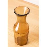 Bottiglia in vetro riciclato da 1 litro Kirk , immagine in miniatura 4