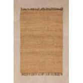 Tappeto in iuta (185x125 cm) Kendra, immagine in miniatura 1