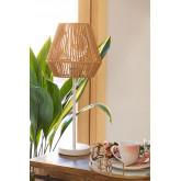 Lampada da tavolo Sabar, immagine in miniatura 1