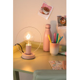 Lampada Kurl, immagine in miniatura 2