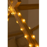 Guirnalda Decorativa LED (2,40 m) Crob Kids, immagine in miniatura 2