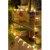 Ghirlanda decorativa LED Volta Kids, immagine in miniatura 1