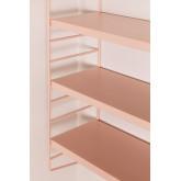 Scaffale da parete modulare Emine, immagine in miniatura 5
