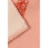 Tappeto in cotone (185x126 cm) Hela, immagine in miniatura 3