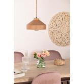 Lampada da soffitto in porcellana Kissa, immagine in miniatura 1