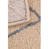 Tappeto in lana (233x156 cm) Kalton, immagine in miniatura 3