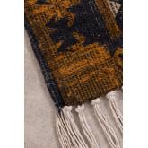 Tappeto in cotone (180x125 cm) Alana, immagine in miniatura 3