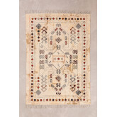 Tappeto in cotone (177x126 cm) Kondu, immagine in miniatura 1