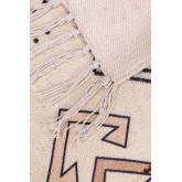 Tappeto in cotone (177x126 cm) Kondu, immagine in miniatura 3