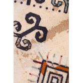 Tappeto in cotone (177x126 cm) Kondu, immagine in miniatura 2
