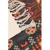Tappeto in cotone (200x75 cm) Alaina, immagine in miniatura 3