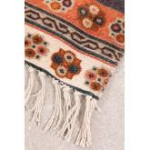 Tappeto in cotone (200x74 cm) Alaina, immagine in miniatura 4