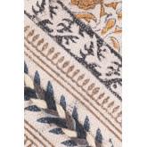 Tappeto in cotone (181x126 cm) Alain, immagine in miniatura 4