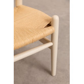 Mini sedia di legno per bambini Uish , immagine in miniatura 5